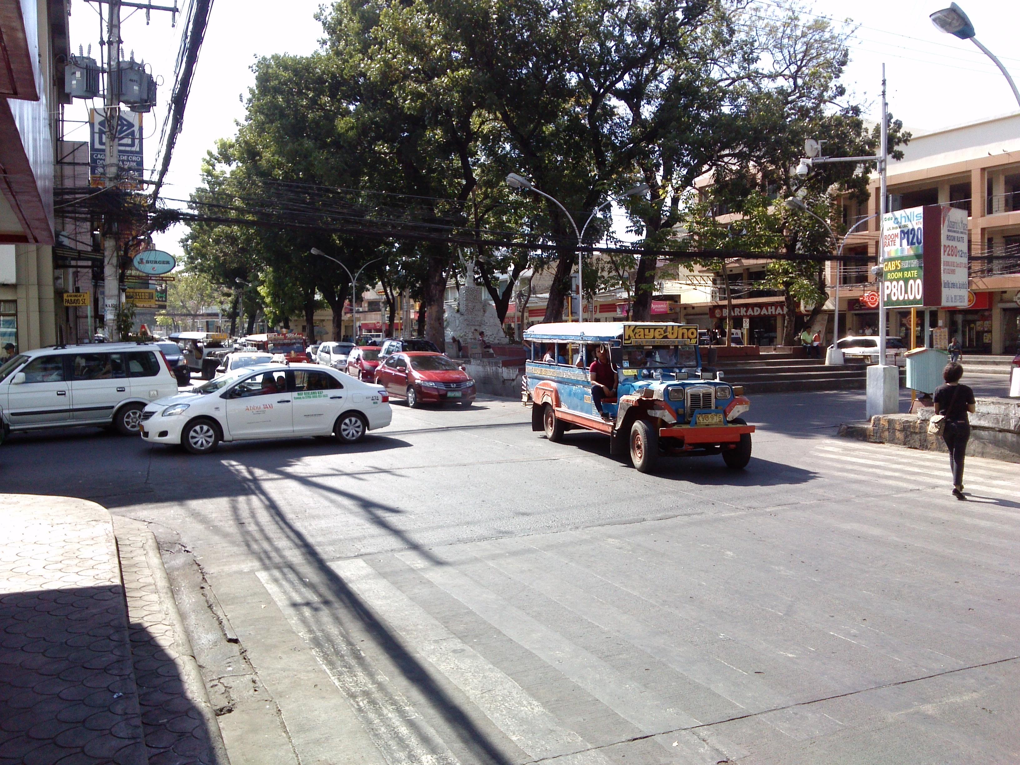 Divisoria, Cagayan de Oro City