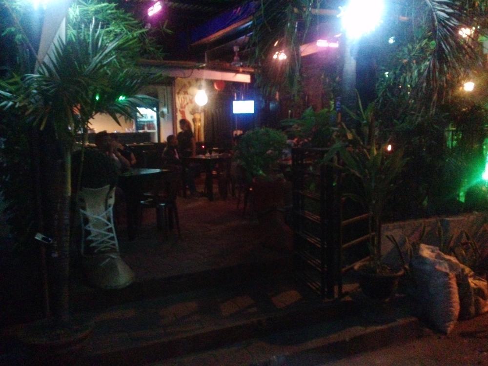 Flamenco Café & Bar